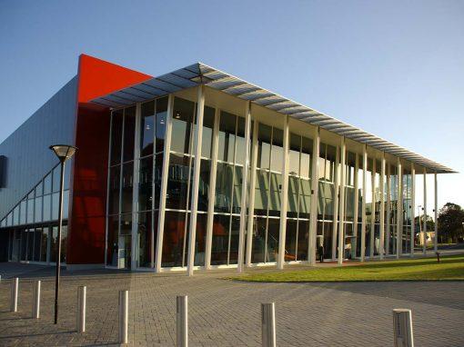 Shoalhaven Entertainment Centre – Nowra