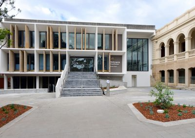 Courthouse – Wollongong